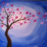 """""""cherry blossom"""""""