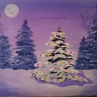 """Moonlight Wonderland"""