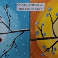 cardinalbluebird