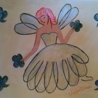 Shamrock Fairy