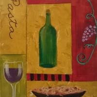 Vino and Pasta